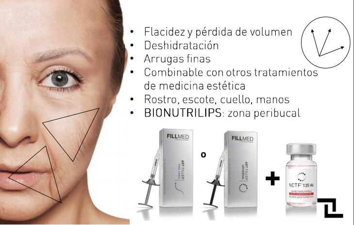 Bionutrilift en Las Palmas
