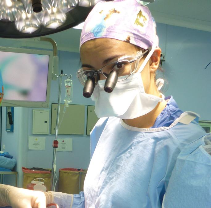 Especialista en Cirugía plástica, estética y reparadora en Las Palmas