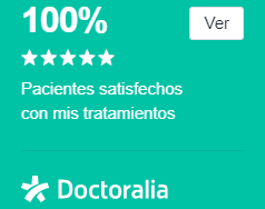 Opiniones de pacientes en Doctoralia